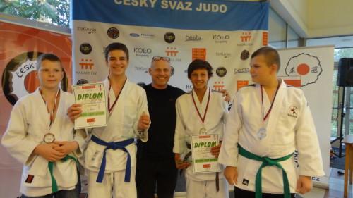 Puchar-Czech-w-Judo-galeon-gdynia